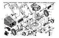 ipl, ch65n21rh, lawn mowers: consumer walk-behinds ... - Klippo
