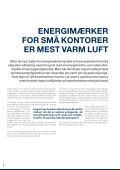 ErhvervsNyt November 2009 - EDC Poul Erik Bech - Page 6