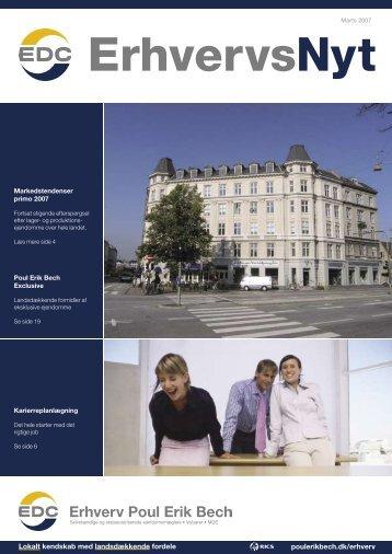 ErhvervsNyt - EDC Poul Erik Bech