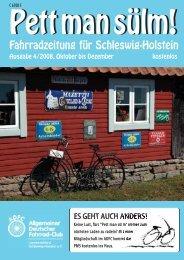 PMS 04-2008 - ADFC Schleswig-Holstein