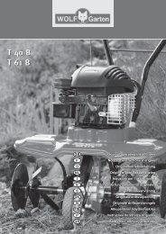 T 40 B T 61 B