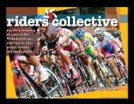 Riders' Collective July 2010
