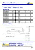 APC-X021-IP Datasheet May 03 - Power Guide Marketing - Page 2