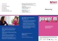 Flyer - power_m