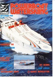 1988 guernsey - Powerboat Archive