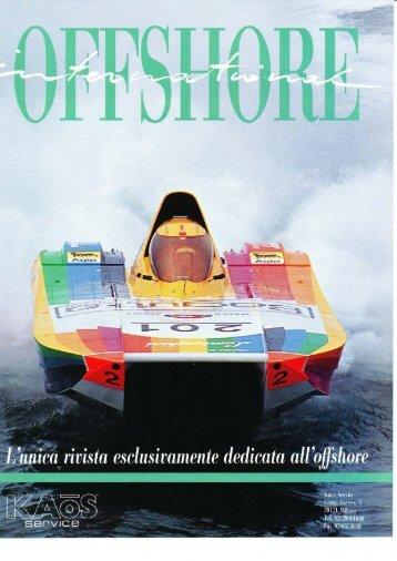 ffi,ffiffi - Powerboat Archive