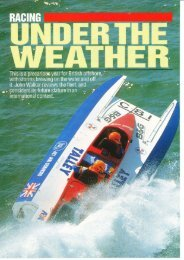 &e - Powerboat Archive