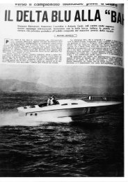 1967 bahamas 500 preview - Powerboat Archive