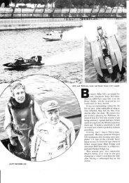1984 paris six hr - Powerboat Archive