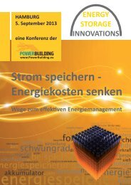Programm-PDF zum Download - PowerBuilding