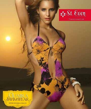 Guajira - St. Even® Intimamente Bella ...By RRS Imports