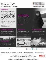 E-Newsletter Oct - Nov 2012 - Power of U
