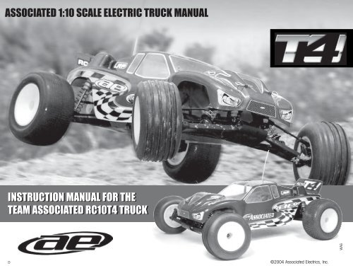 INSTRUCTION MANUAL FOR THE TEAM ... - Powertoys