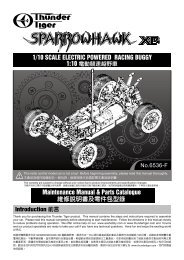 Maintenance Manual & Parts Catalogue Introduction 前言 ... - Carrocar