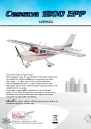 Cessna manual - Powertoys