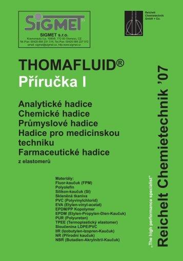 THOMAFLUID® Příručka I - Poziadavka.sk