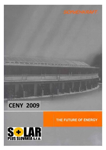 CENY 2009 - Poziadavka.sk