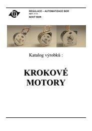 KROKOVÉ MOTORY - Secure.3b2.sk