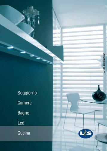 Soggiorno Camera Bagno Led Cucina - Pozzospa.it