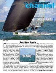 May 2009 - Coconut Grove Sailing Club