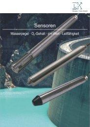 Datenblatt sense300-Serie als PDF herunterladen - Driesen + Kern ...