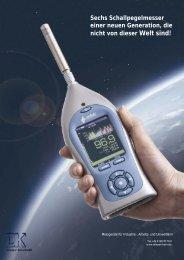 Datenblatt Pulsar Nova Serie - Driesen + Kern GmbH