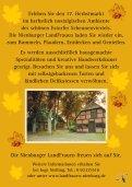 17. Herbstmarkt - Landfrauen Nienburg - Seite 2