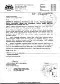 PEJABAT PELAJARAN DAERAH JASIN, 77OOO JASIN ... - PPD Jasin - Page 2