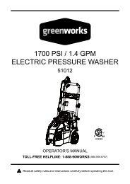 Apache 99030688 3700 PSI Hard-Soft Pressure Washer Turbo Nozzle ...