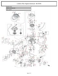 588400 - Ppe-pressure-washer-parts com