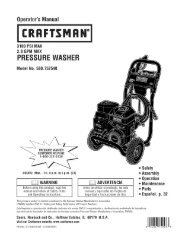 Operator'sIVianual - Ppe-pressure-washer-parts.com