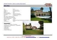 Infos - Schrader Immobilien - Leben, wo andere Urlaub machen