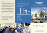 Seniorenheim Heyrothsberge