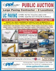 uc paving - PPL Group
