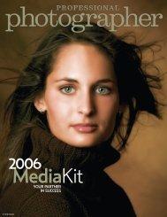 your partner in success - Professional Photographer Magazine