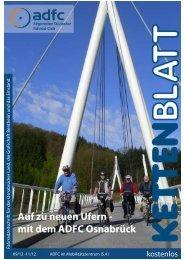 Kettenblatt 3-2012 - ADFC - Osnabrück
