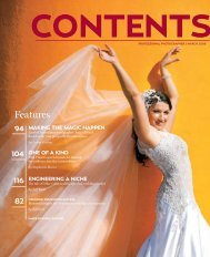 Features - Professional Photographer Magazine