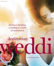 Weddings - Professional Photographer Magazine