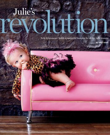 Revolution - Professional Photographer Magazine