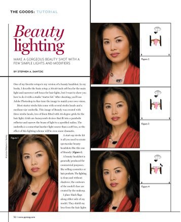 THE GOODS - Professional Photographer Magazine