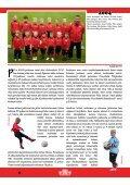 PAJAMÄEN PALLO-VEIKOT Kaudet 2010-2011 - PPV - Page 6