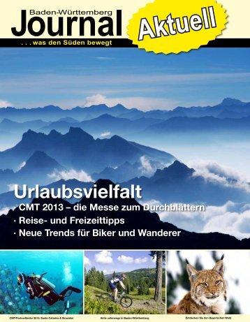 CMT - PR Presseverlag Süd GmbH