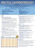 Our Year - Practical Gastroenterology - Page 2