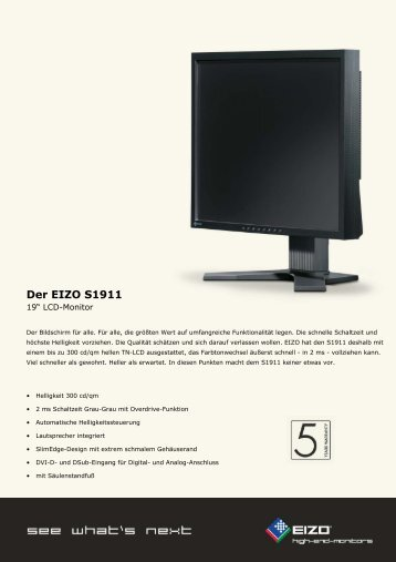 download - Eizo