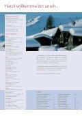 Winter 2009 - Prättigau - Page 3