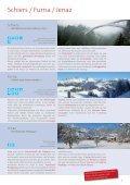 Winter 2009 - Prättigau - Page 5