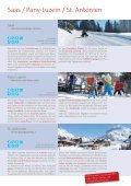 Winter 2009 - Prättigau - Page 7
