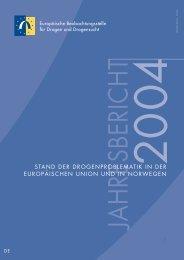 EBDD2004 [2 MB] - Institut Suchtprävention