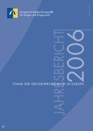 EBDD2006 [1 MB] - Institut Suchtprävention