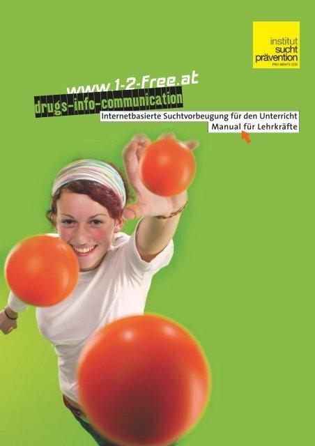drugs-info-communication - Institut Suchtprävention